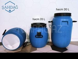 Bal qabı - 30 litr