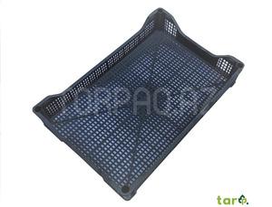 Plastik tara