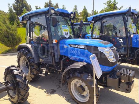 Traktor SOLİS 90 RX