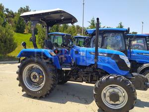Traktor Solis S-50