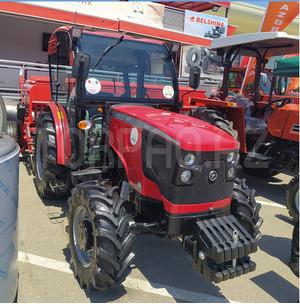 Traktor Tümosan 5275
