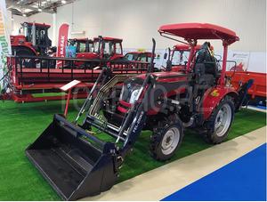 Traktor Dongfeng DF