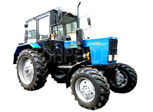 Traktor Belarus-82.1