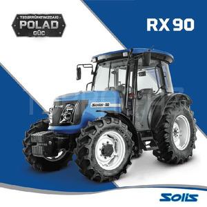 Solis RX 90