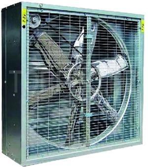 Havalandırma fanları