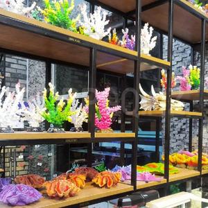 Akvarium dekoru