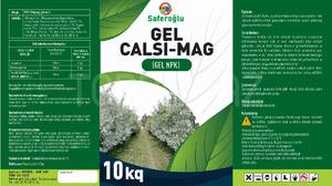 Gel CalciMag-10kg (gübrə)
