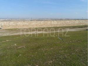 Torpaq sahəsi (Zirə 68 hektar)